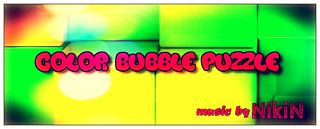 Color_Bubble_Puzzle