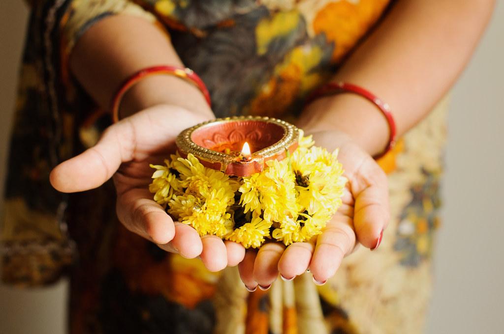 Day 306.365 - Diwali Prep
