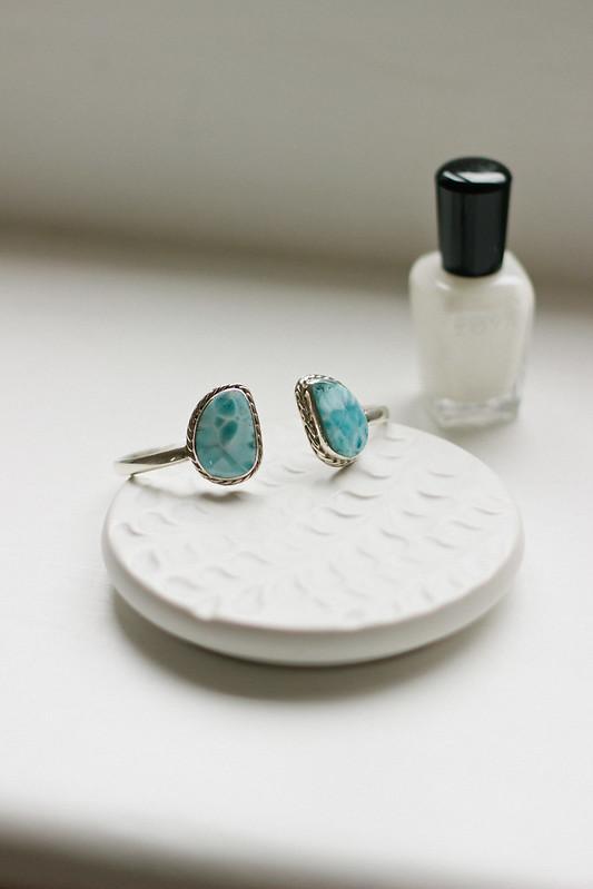 larimar by larimar jewelry   chevrons & éclairs
