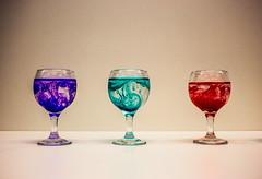 Pick a glass