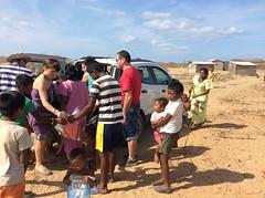 Fotos Cabalgata en la  Guajira. Enero 2015
