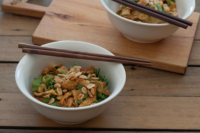 Egg Noodle Pad Thai