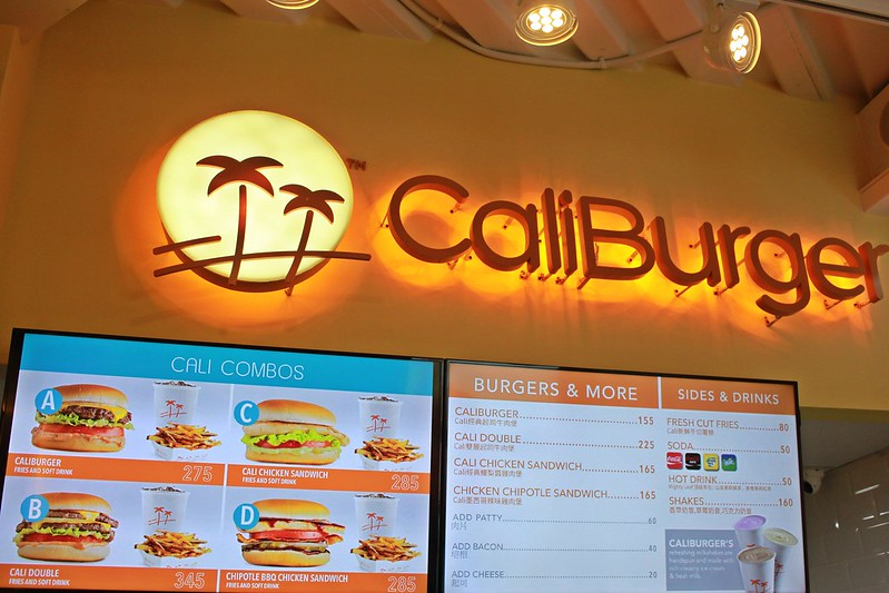 CaliBurger-西門町-速食店 (6)