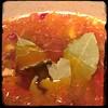 #homemade Sun-dried Tomato & Artichoke Sauce #CucinaDelloZio - add bay leaves