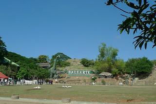 Ilocos Sur - Baluarte