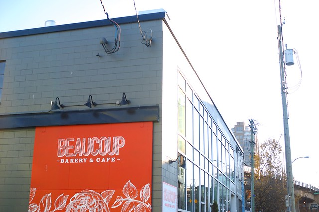 Beacoup Bakery & Café