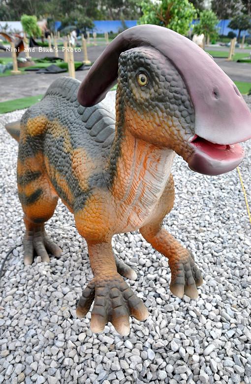 台中恐龍展20
