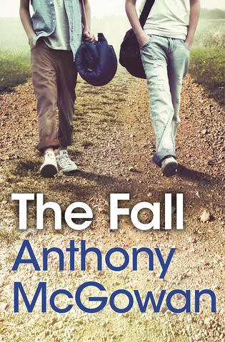 Anthony McGowan, The Fall