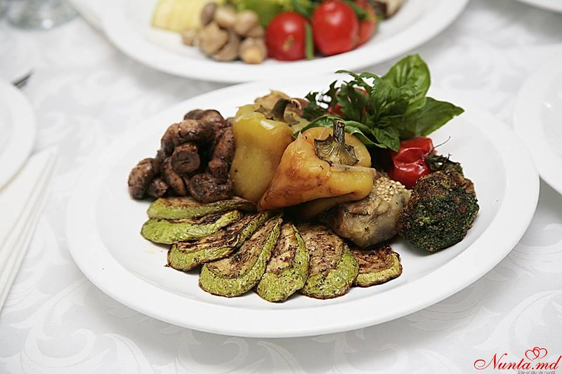 Restaurantul Belvedere