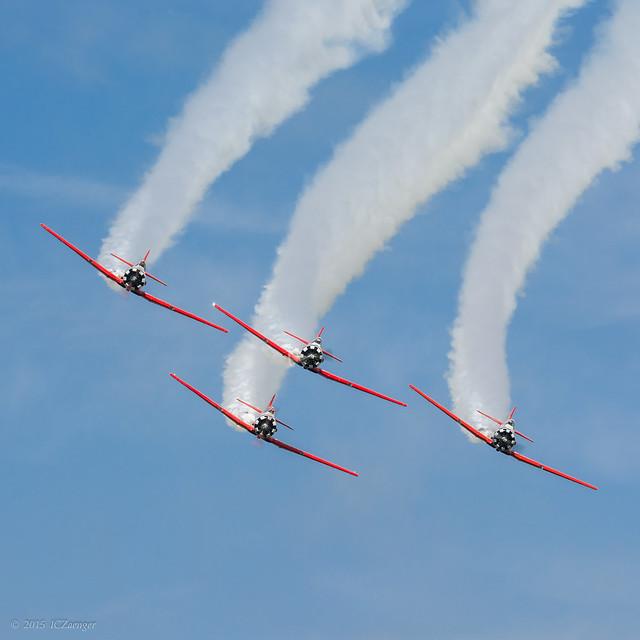 EAA Friday more Aeroshell 01