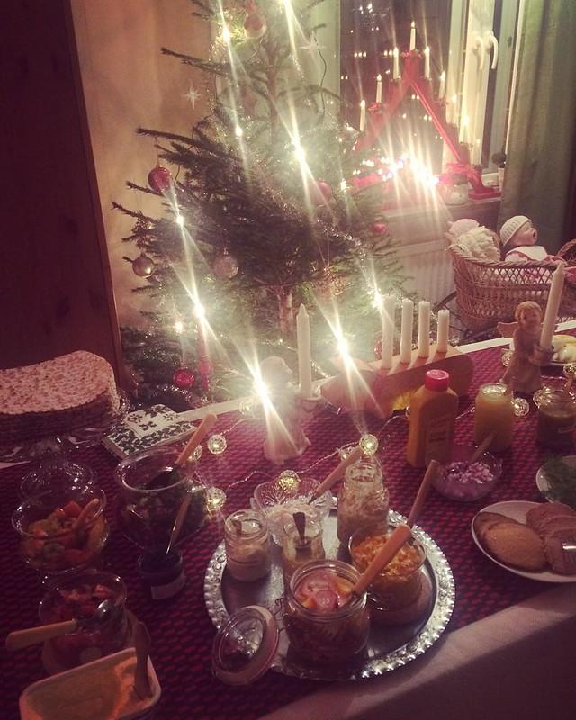Jul i bemärkelsen god! #vadveganeräter