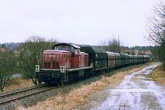 Baureihen 290 - 295