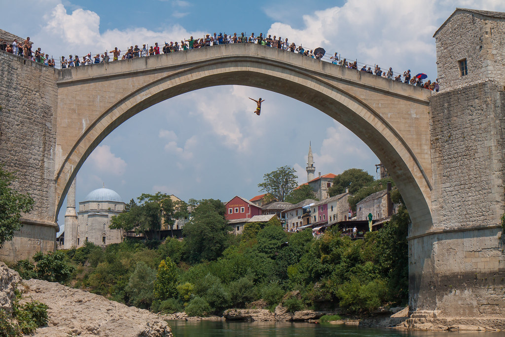 Bosnia and Herzegovina, Mostar