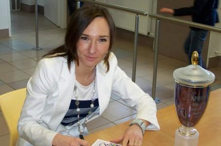 Eva Vrabcová se vrátí do bílé stopy, chce jet Jizerskou
