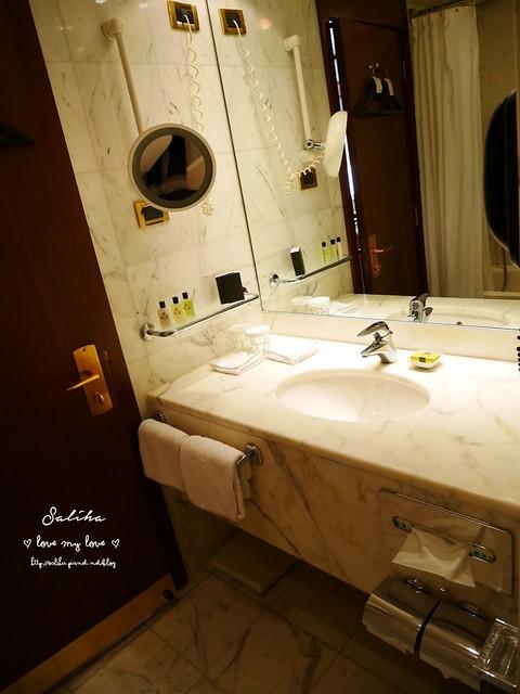 布拉格五星級飯店洲際酒店InterContinental Prague (7)