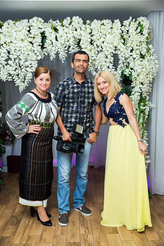 Maria Lupu - moderatoarea potrivită, pentru o nuntă reuşită! > Foto din galeria `Despre companie`