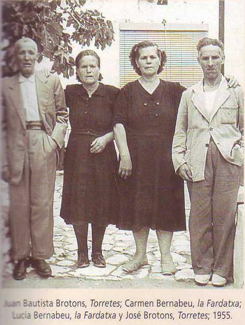 (Año 1955) - ElCristo - Fotografias Historicas - (02)