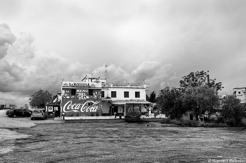 Menú del día CocaCola