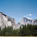 Half Dome by Colton Davie