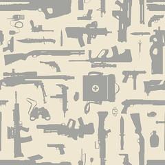 Gun Print