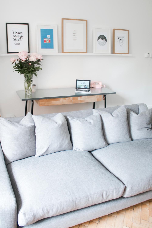 Loaf sofa