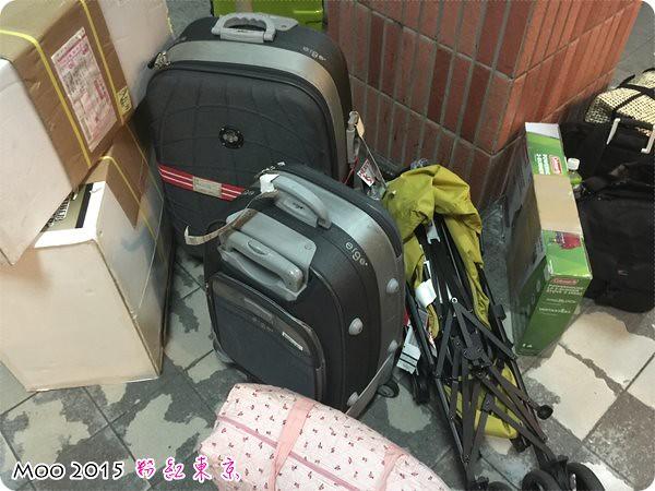 2015關東の櫻。戰利品