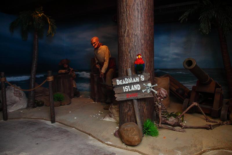 DeadMan's-Island