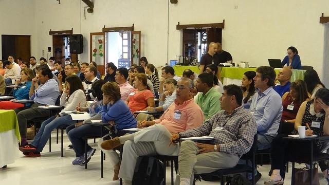 Newfield Consulting realiza programa CDG para Bancolombia