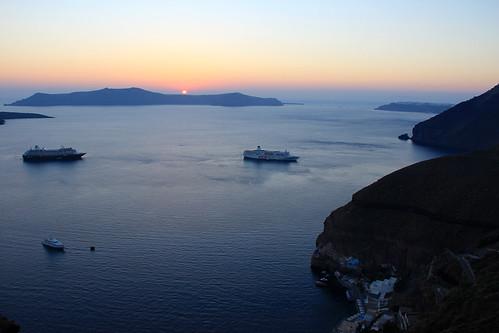 Santorini Awesomeness