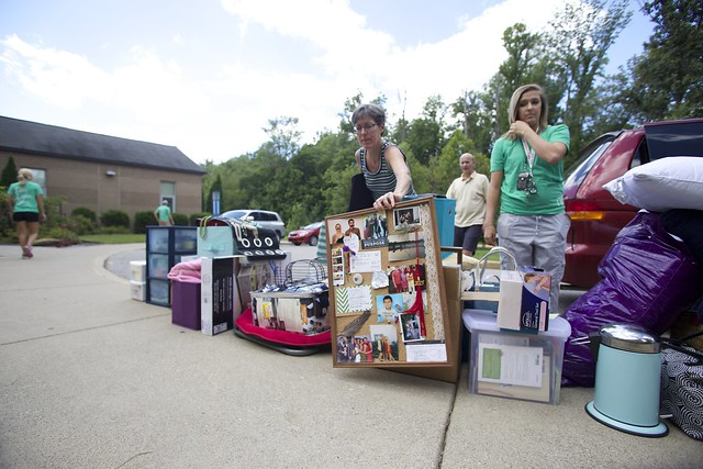2015 Fall Move In