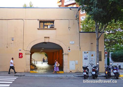 Amics del Pelegrins Barcelona Hostafrancs Camino de Santiago