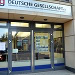 Exposición en Berlín