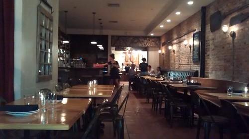 Philadelphia Nomad Roman Pizzeria Aug 15 (1)