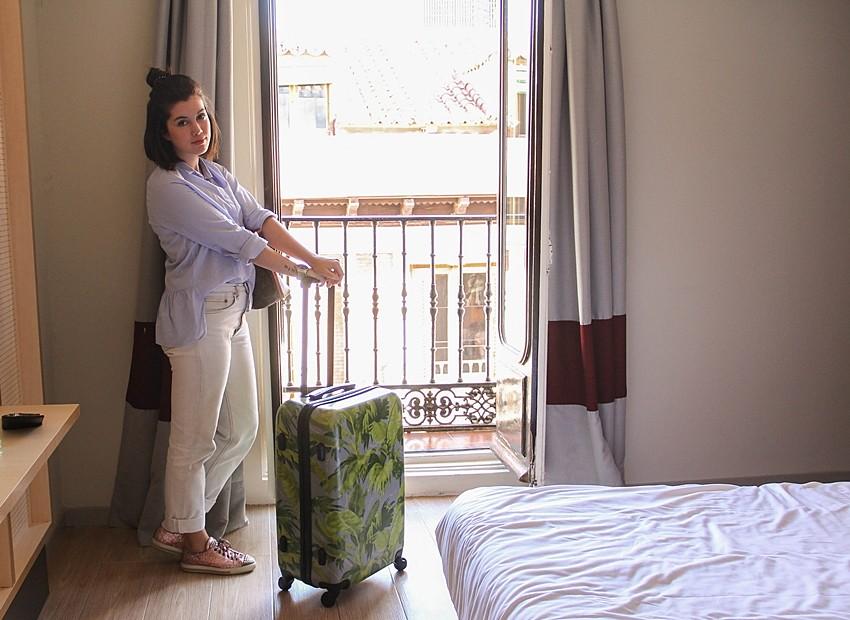 hostal-buena relacion calidad precio-madrid-toc-hostel-cadena-hostales-experiencia-myblueberrynightsblog 2
