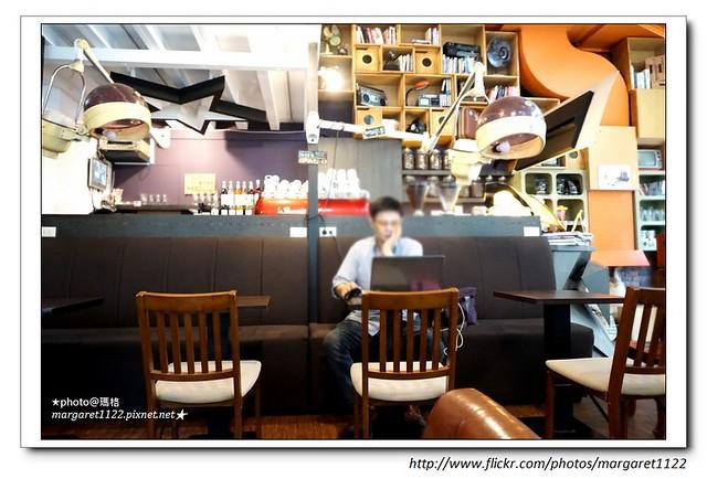 【台北】Notch Coffee Factory 咖啡工場西湖店
