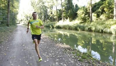 Na co při běhu myslí skuteční lidé?