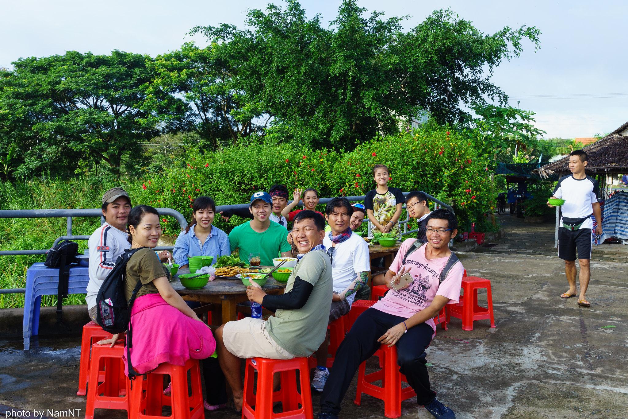 21413576251 01686bc6b2 k - SG- Tân An Mộc Hóa : Khám phá làng nổi Tân Lập