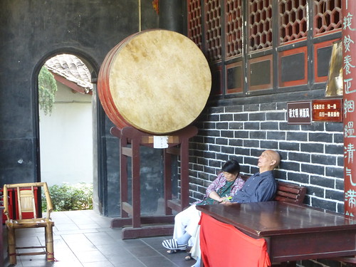 CH-Chengdu-Temple Taoiste (11)