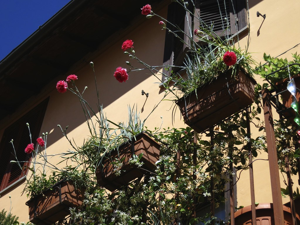 Norcia, yksi Italian kauneimmista kylistä