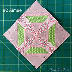 #2 Aimee