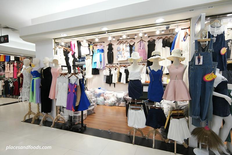 platinum mall female fashion