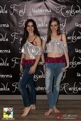 Shamsia - Rebeca y Bea