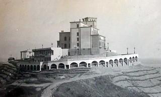 1938 VILA E ZOGUT, DURRES.
