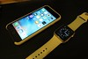 Apple Watch and iPhone 6s
