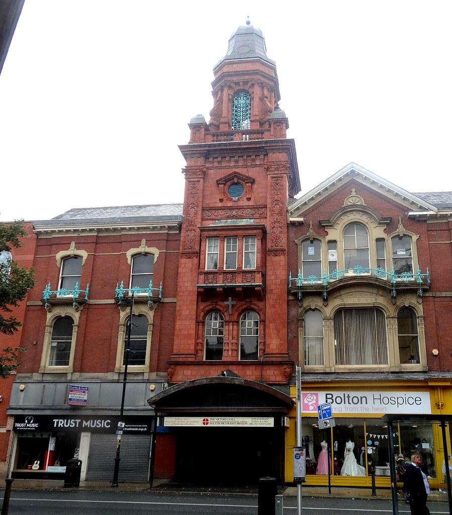[35606] Bolton : Victoria Hall