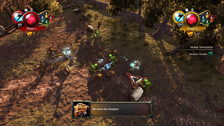 Overlord: La Comunidad del Mal para PS4