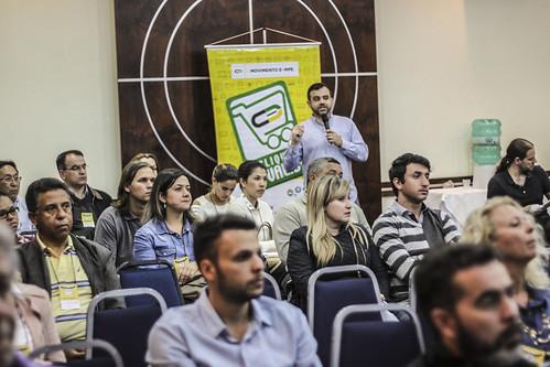 Consultor SEBRAE - Elias Junior - Curitiba - 01 de outubro de 2015 - Ciclo MPE.net