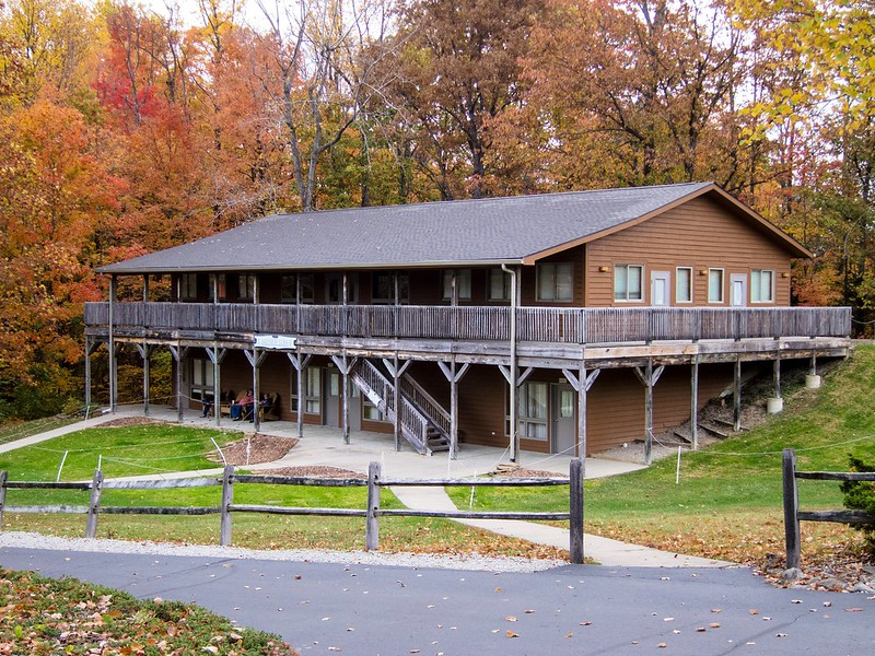 Lakeview Lodge