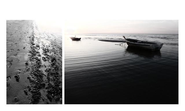 Fading Sea