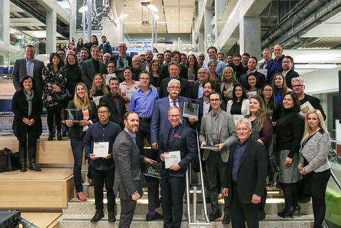 Mayor's Urban Design Awards 2015